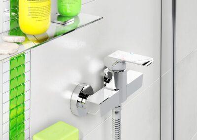 Nobbless zuhanycsaptelep
