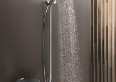 Kludi Balance zuhanycsaptelep
