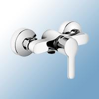 Kludi Logo zuhanycsaptelep