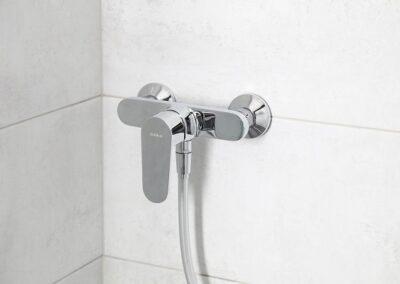 SIKO zuhanycsaptelep