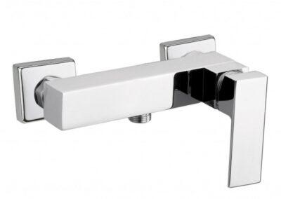 Design 'dom zuhanycsaptelep