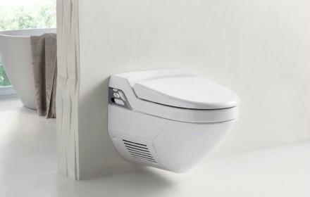 Geberit AquaClean bidé+WC