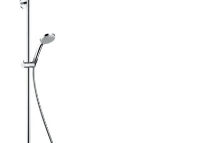 Hansgrohe esőztetős zuhanyszett termosztáttal