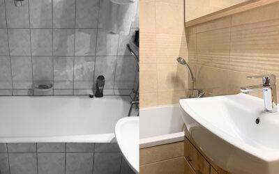 Matus Márta – Panel fürdőszoba felújítás