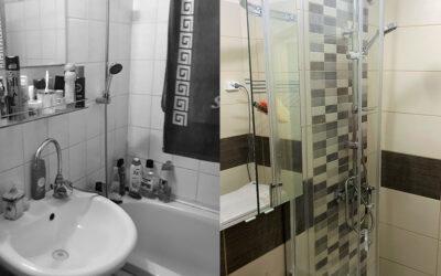 Müllerné Vudi Zsuzsanna – Panel fürdőszoba felújítás