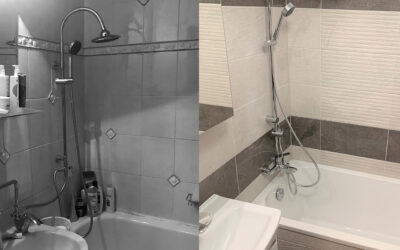 K. Krisztián – Teljes fürdőszoba és wc felújítás