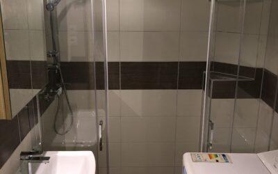 G. Krisztina – Panel fürdőszoba felújítás