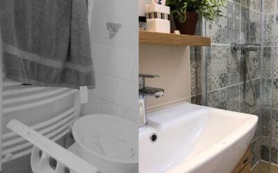 Sz. Gabriella – Panel fürdőszoba felújítás