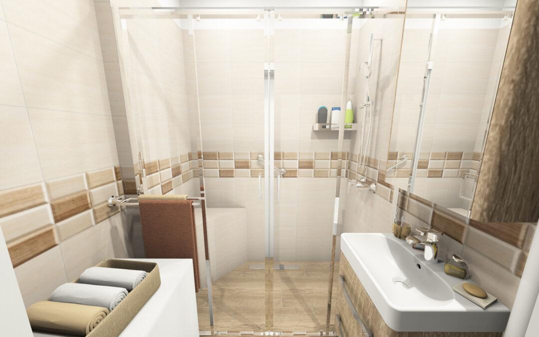 Bognár Csilla – Panel fürdőszoba felújítás