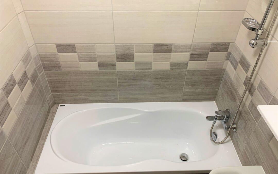 Cs. Csaba – Panel fürdőszoba felújítás