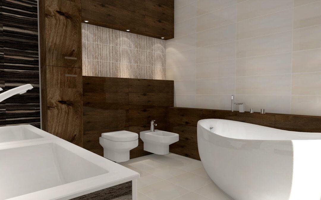 A 6 legkedveltebb fürdőszobai stílusirányzat