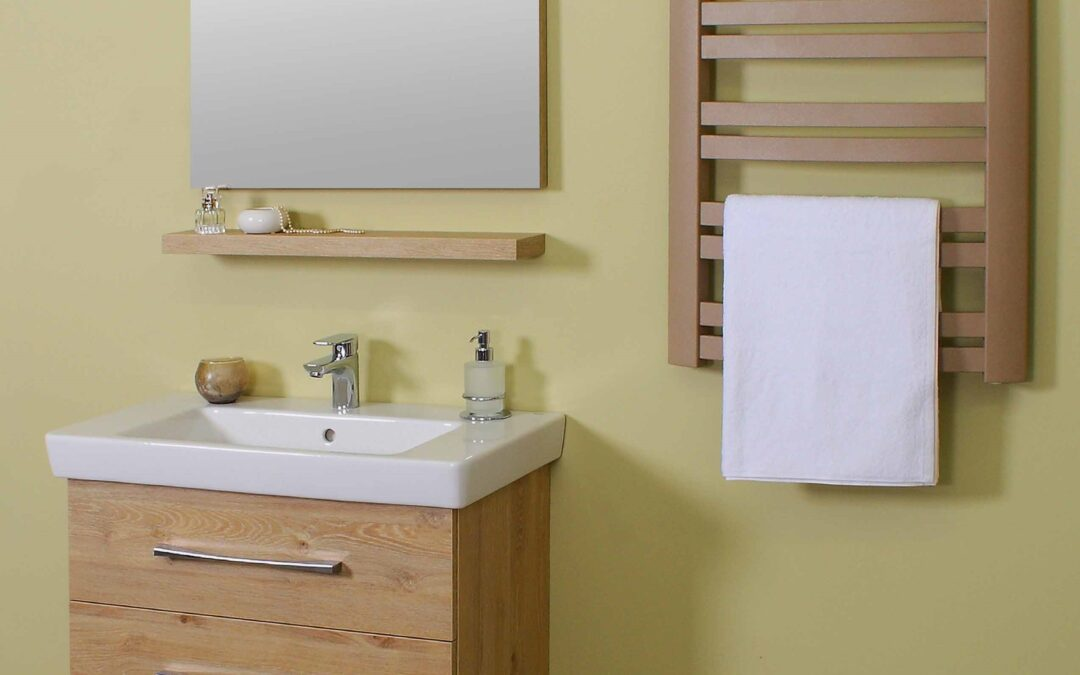 Linea 45 fürdőszoba bútor