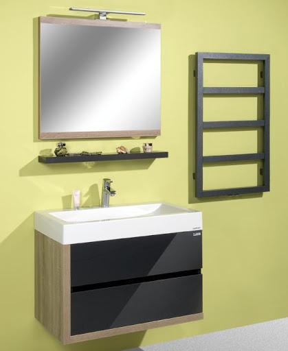 Rainbow 2 fürdőszoba bútor