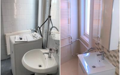B. Szabolcs – Panel fürdőszoba felújítás