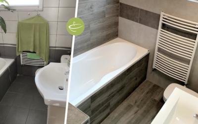 Erdősi Krisztina – Családi ház fürdőszoba felújítás