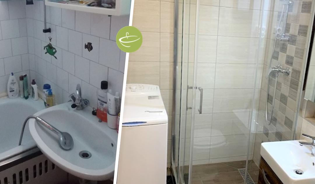 Sz. Tímea – Panel fürdőszoba felújítás