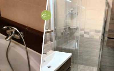 Simon Beáta – Családi ház fürdőszoba felújítás