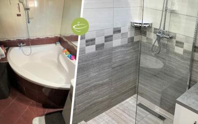 Máté Katalin – Családi ház fürdőszoba felújítás
