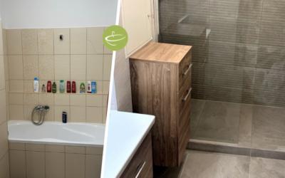 Sz. Szabina – Családi ház fürdőszoba felújítás