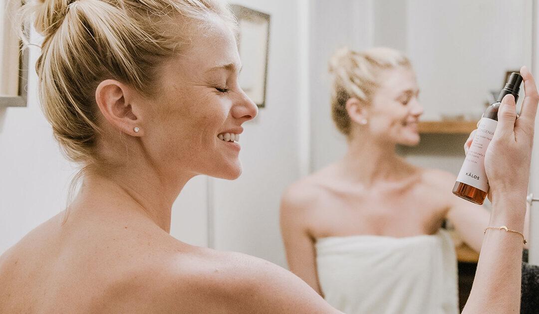 Nincs időd zuhanyozni? Akkor meg kell ismerned ezt a 8 trükköt!