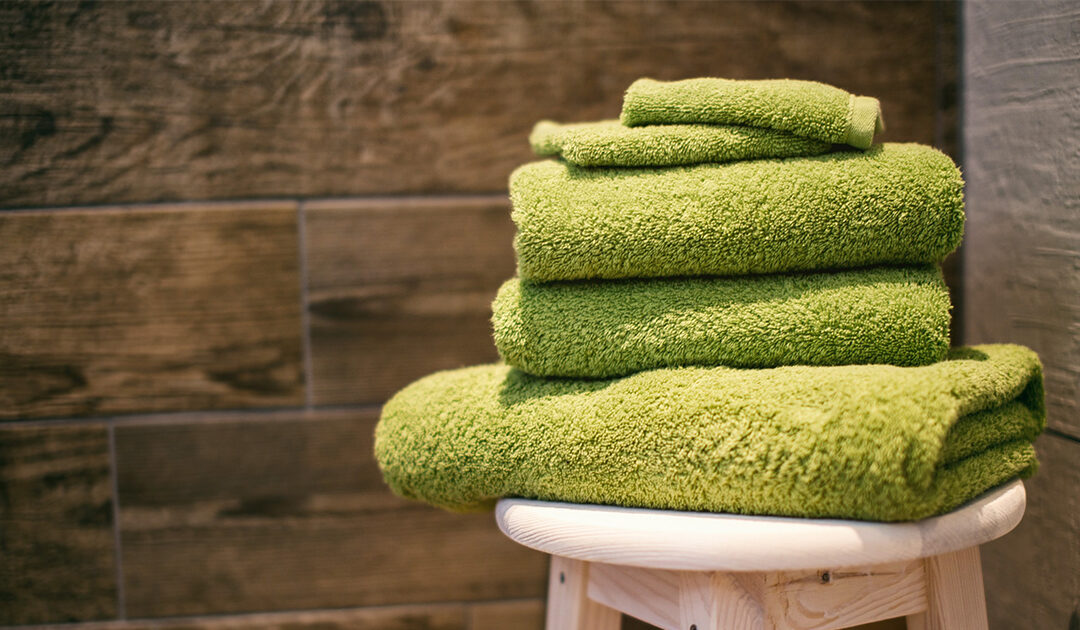 Tudd meg, hogy milyen gyakran kell mosni a törölközőket